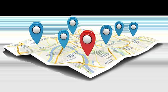 Geotargeting Google Ads, Adwords