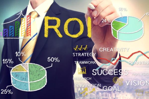 Как рассчитать рентабельность инвестиций (ROI)