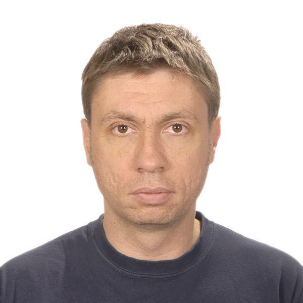 Роман Матвеев